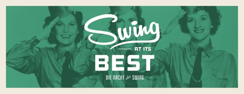 Swing at its best